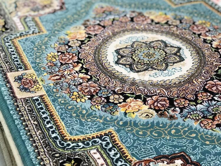 ペルシャ絨毯の写真