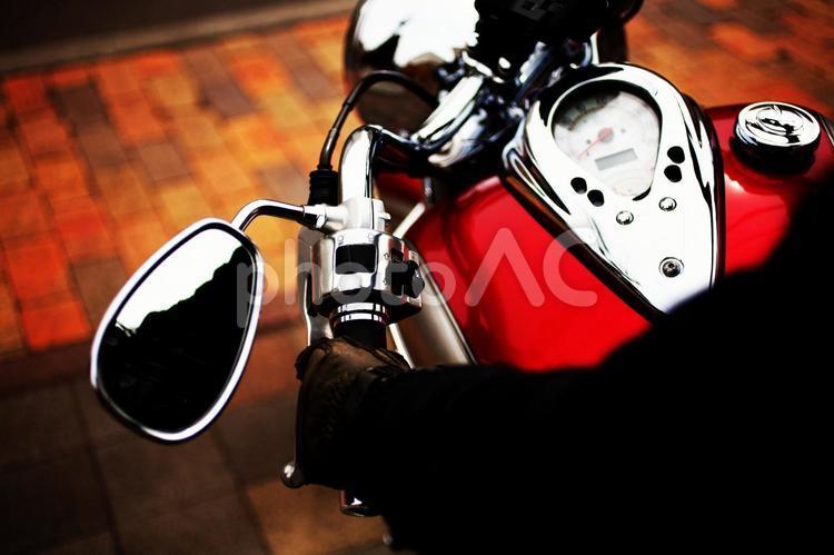 バイクのイメージ5の写真