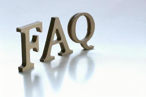Cutting character FAQ