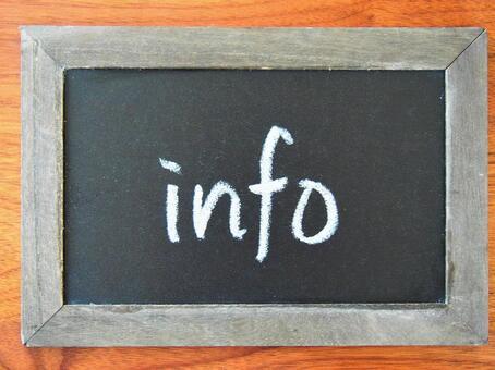 Message Board (Info)