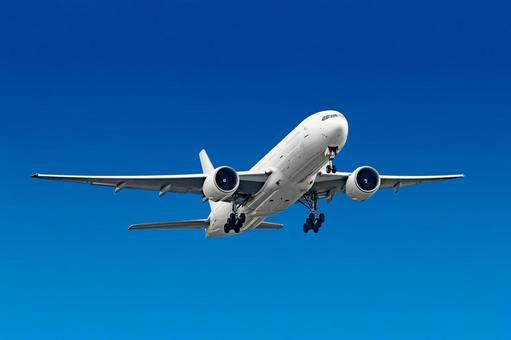 Airplane 39 Jet Takeoff Background Transparent PSD