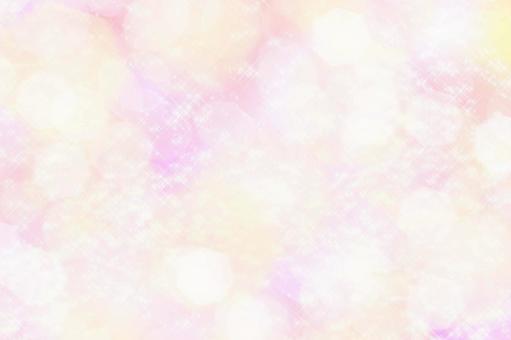 Glitter light   Background material