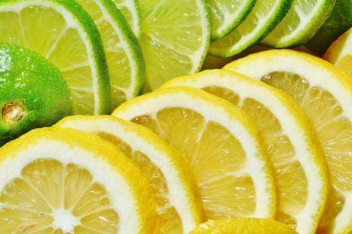 레몬과 라임