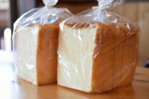 식빵 전문점 빵