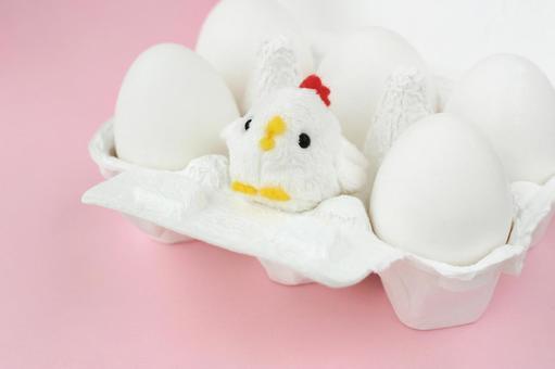 Egg Case Chicken 1
