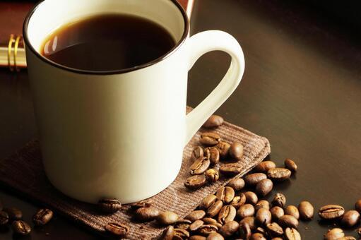 放鬆一下咖啡