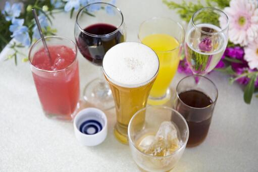 All-you-can-drink image _ 2