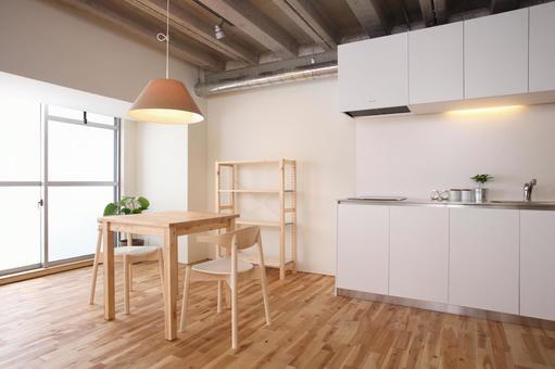 Designer apartment 3