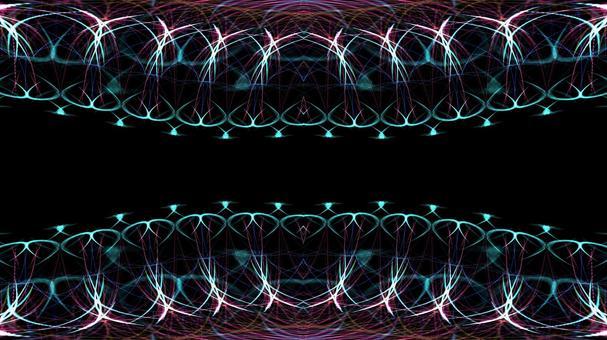 Fantasy pattern CG background 118