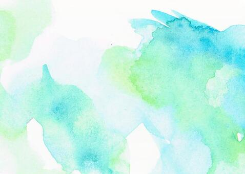 Water color material 009