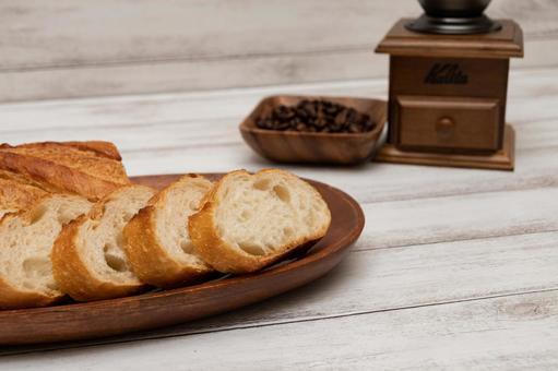 빵과 커피 9