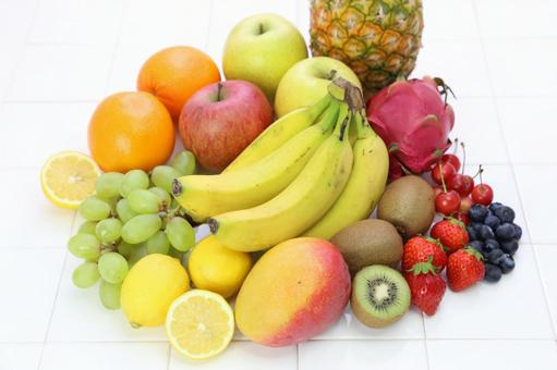 Various fruits 5