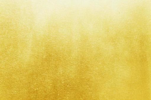 Gold glitter texture_Golden Japanese paper background material