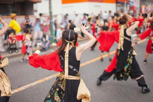 Dance Festival 2