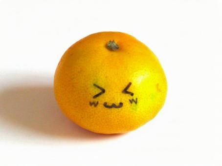 Cute mandarin 08