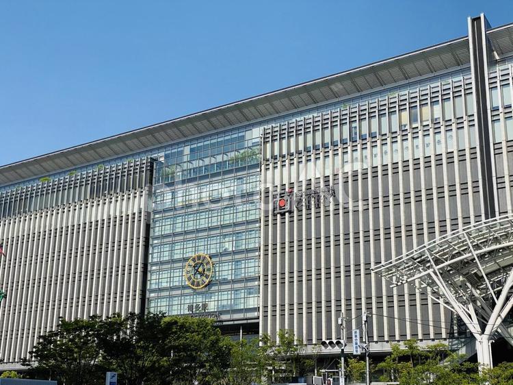 博多駅 福岡市の写真