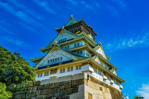 Image of Osaka Castle