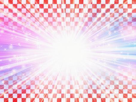 Checkered background 03