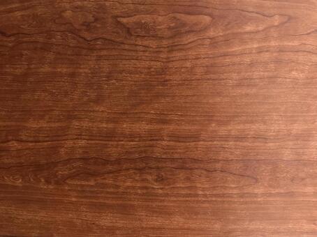 Wood grain material brown shade