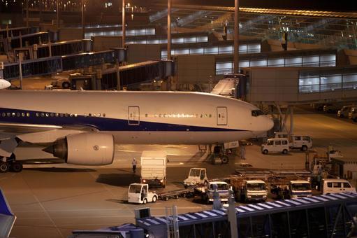 Flight machine 47