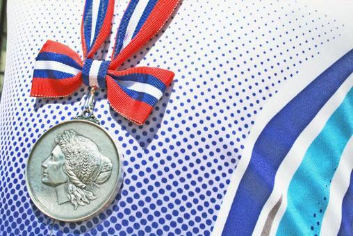 Medals A_ 01