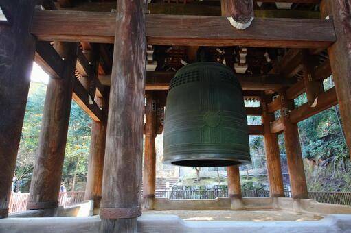 Bells of the temple 1