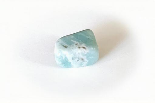 Aquamarine tumble