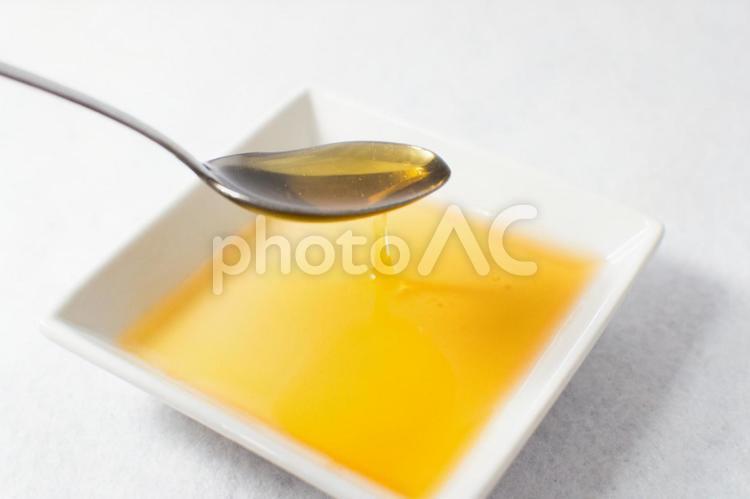 食用油の写真