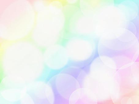 Polka dots background 19