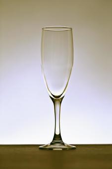 玻璃照片香槟金色