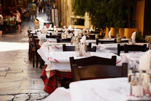 아테네 카페