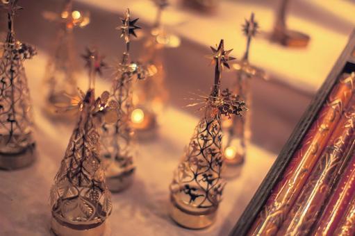 Christmas decoration 7