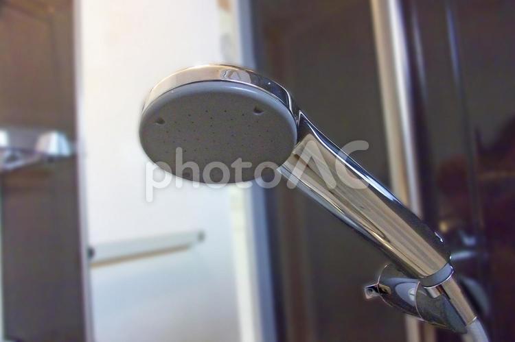 シャワーヘッド #1の写真