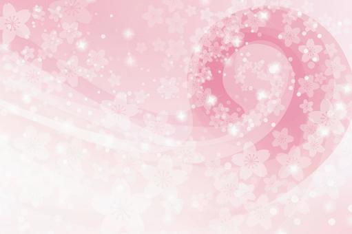 Sakura dance 01
