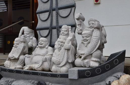 Daikokuji Temple 5