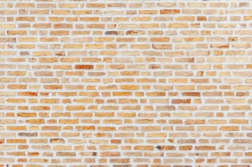 Brick background wall
