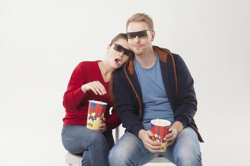 Watch 3D movies Couples 24