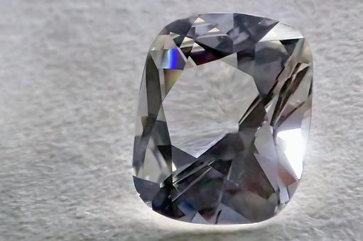 거대한 다이아몬드 이미지