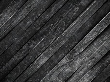 Dark wood texture material 4