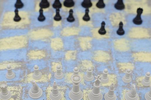 Chess 122