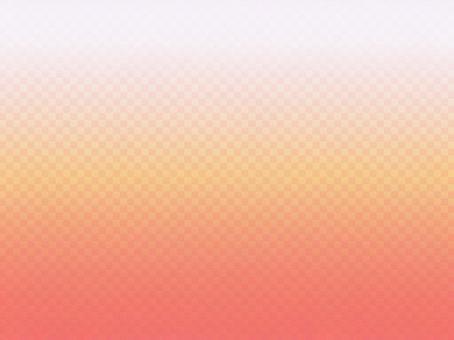 Ichimatsu gradation texture background 03