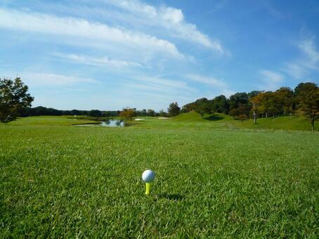Golf -15