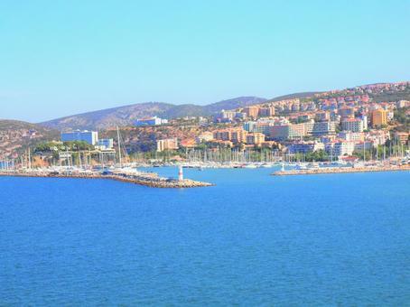Turkey Kushadashi Port