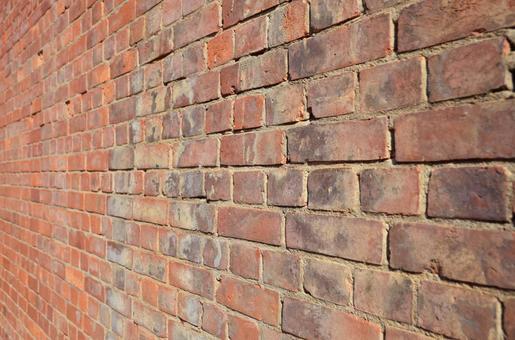 벽돌 담 2