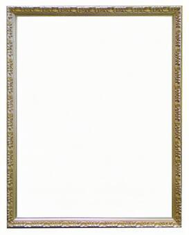 Picture frame antique frame