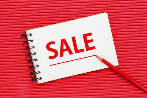 Sale bargain