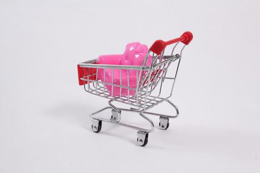 Shopping cart 41