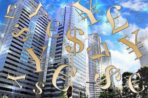 Financial money image 4