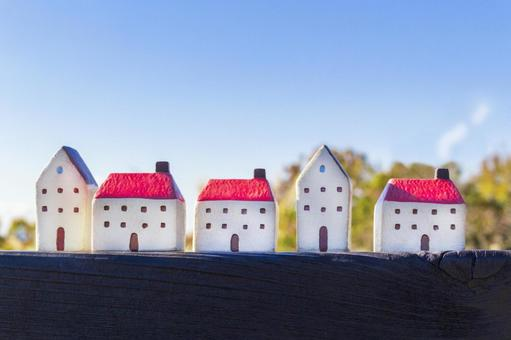 Small houses 1