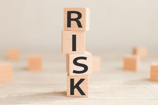 RISK Risk Danger Crisis